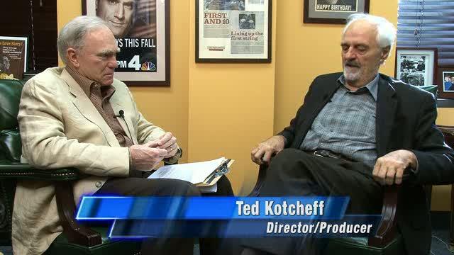Law & Order: SVU Executive Producer Ted Kotcheff - Pt. II