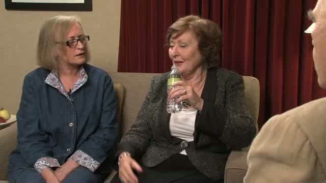 Playwright Imelda Murphy and Journalist/Writer Muriel Bolger, Part 8