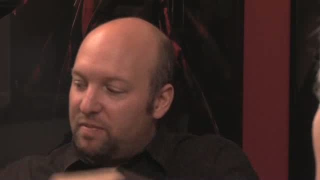Action Film Screenwriter/Producer/Director Zak Penn, Part 9