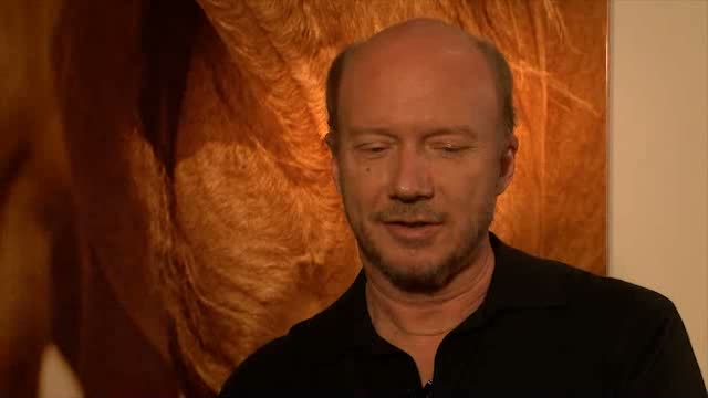 Academy Award-Winning Screenwriter/Producer/Director Paul Haggis, Part 3