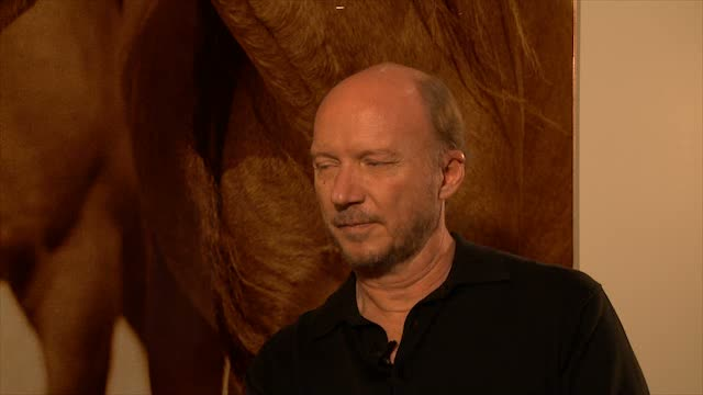 Academy Award-Winning Screenwriter/Producer/Director Paul Haggis, Part 5