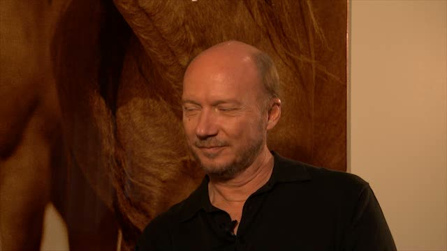 Academy Award-Winning Screenwriter/Producer/Director Paul Haggis, Part 6