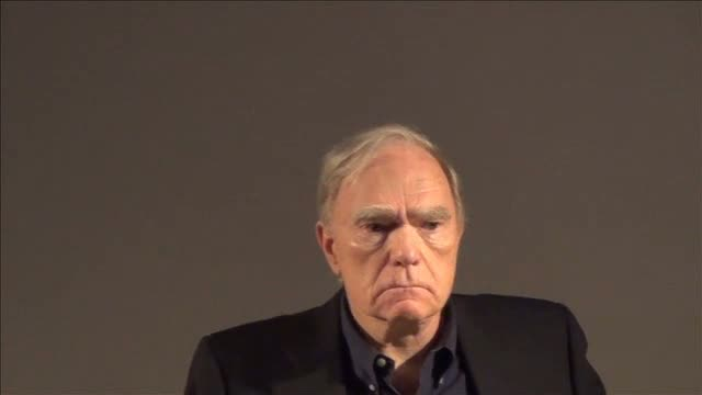 """Primacy of Story"" lesson by Robert McKee, Part 6. (Conclusion)"
