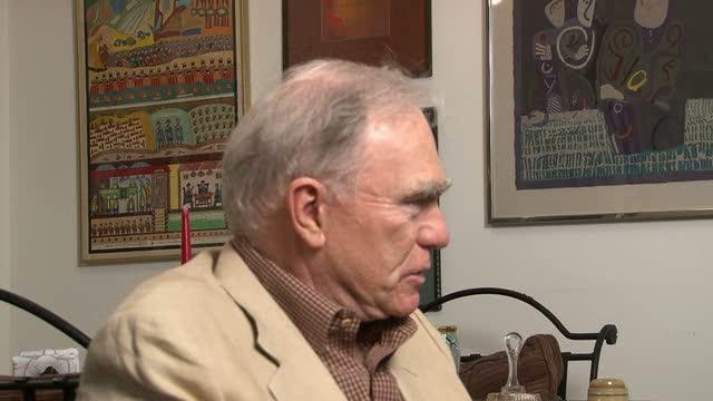 Interview with Joel Bernstein Pt. 2