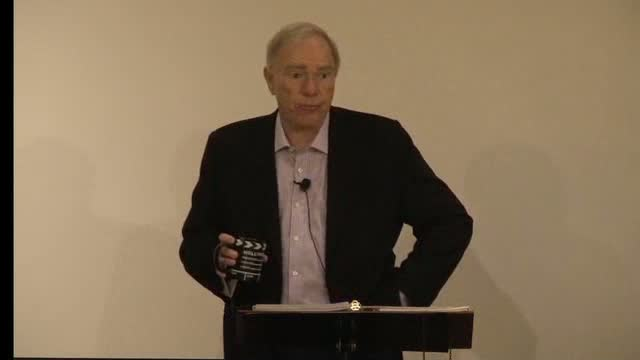 Robert McKee's Genre Seminars: Thriller Day, Part 7