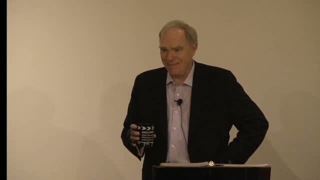 Robert McKee's Genre Seminars: Thriller Day, Part 8