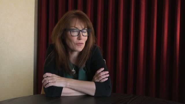 """Thoughts on TV Writing & More with Margaret Nagle, Part 2, """"Writing for TV vs. Writing for Film"""""""