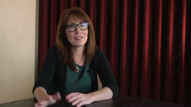 """Thoughts on TV Writing & More with Margaret Nagle, Part 3, """"Writing for TV vs. Writing for Film, continued"""""""