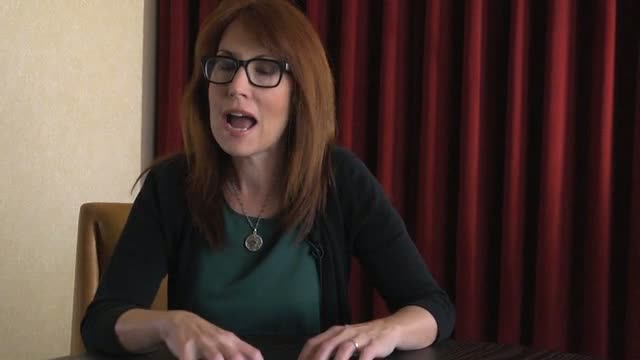 """Thoughts on TV Writing & More with Margaret Nagle, Part 4, """"The Central Question"""""""