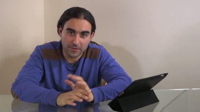 """""""Principles of the Action Genre"""" Lesson with Action Genre Scholar Bass El Wakil, Part 4"""