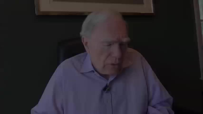 Bulletproof Radio: Robert McKee on Storynomics™ (Part 8 of 11)