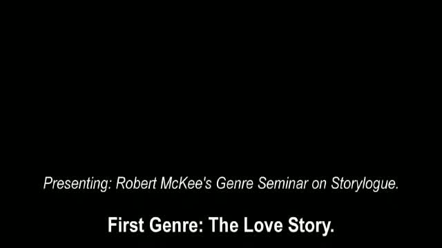 Genre Seminar: Love Story, Intro & History of Love, Part 1