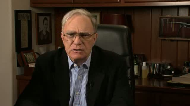 """Cast Maps"" with Robert McKee, Part 4"