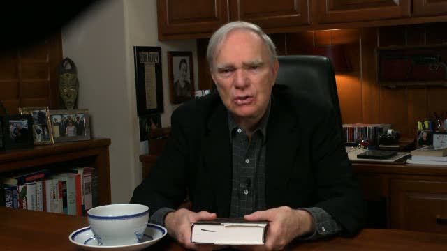"Cast Maps with Robert McKee, Part 8, Introducing ""The Corrections"""