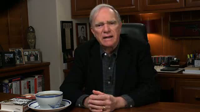 Cast Maps with Robert McKee, Part 9: The Corrections 2