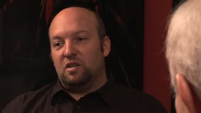 Action Film Screenwriter/Producer/Director Zak Penn, Part 3