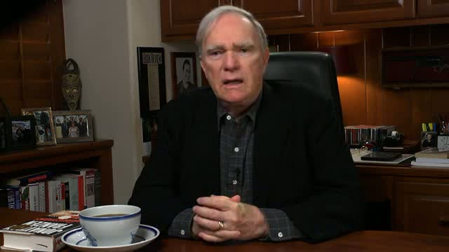 Cast Maps with Robert McKee, Part 11: The Corrections 4: Enid's Story