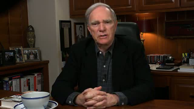Cast Maps with Robert McKee, Part 12: The Corrections 5: Alfred's Story