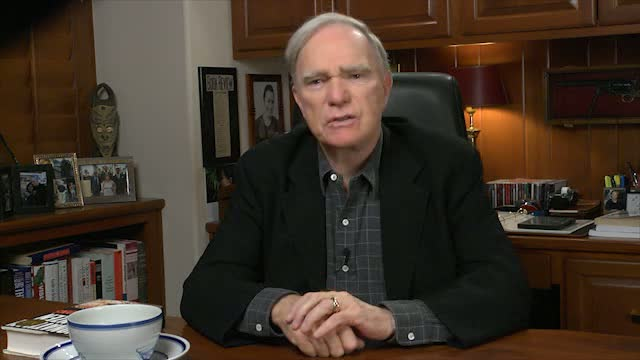 Cast Maps with Robert McKee, Part 15: The Corrections 8: Chip's Story