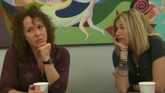Documentary Editor Penelope Falk and Director Ricki Stern, Part 8, Conclusion