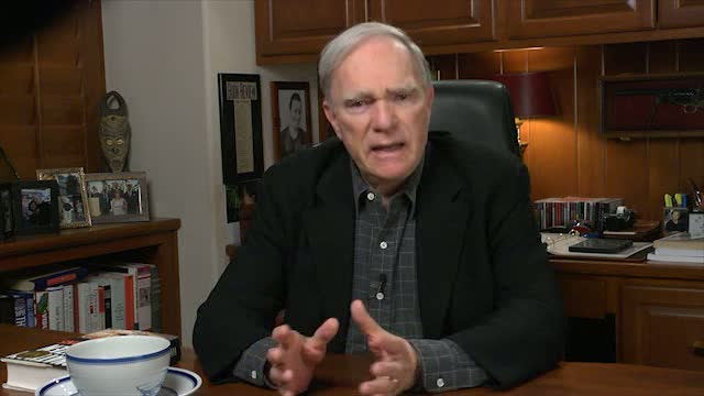 Cast Maps with Robert McKee, Part 16: The Corrections 9, Enid's Traits & Characteristics